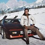 Roger Moore appeared in seven James Bond movies.